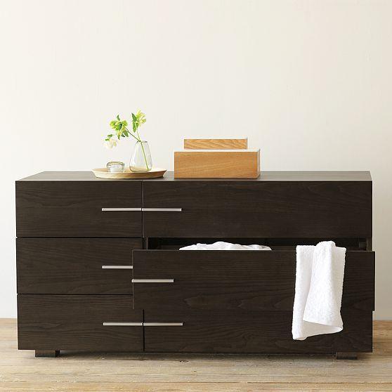 Comoda modelo toscana muebles sadeg - Comodas de entrada ...