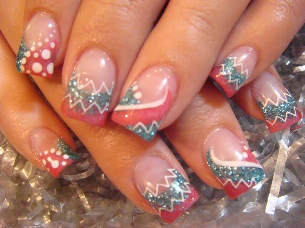 spring nail art ideas spruce