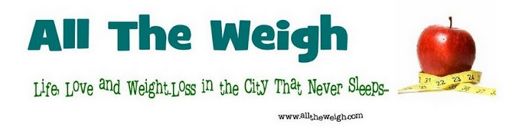 All The Weigh