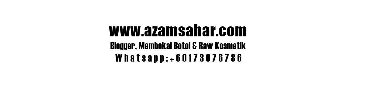 Azam Sahar Dot Com