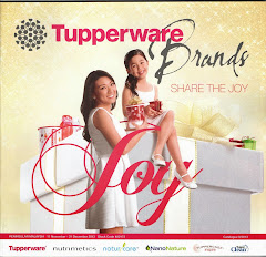Katalog Baru Tupperware : 11 NOV  2013  - 31 December  2013