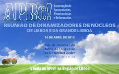 Lisboa - Dinamização