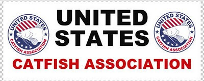 United States Catfish Association logo