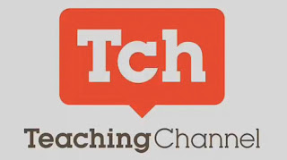 The Teaching Channel Logo