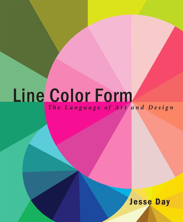 Line Color Form : American art review line color form an book by