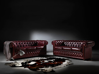 foto divano chesterfield London city