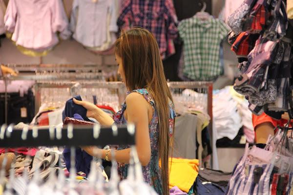 Saigon shopping guide