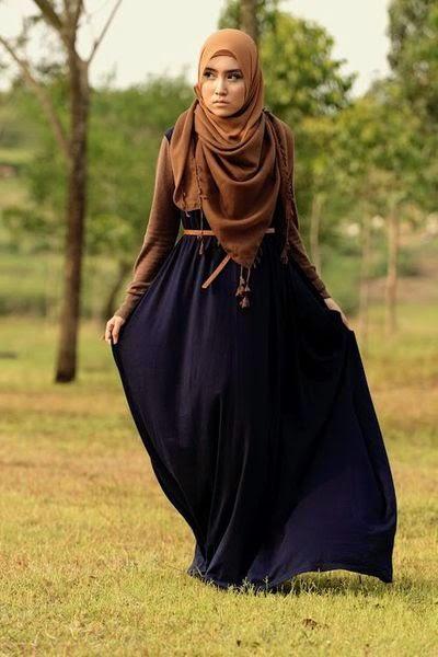 Hijab chic france travail