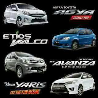 Promo Toyota Yogyakarta