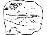 Desenhos do Espaço