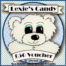 Lexie's Candy - 500 Followers
