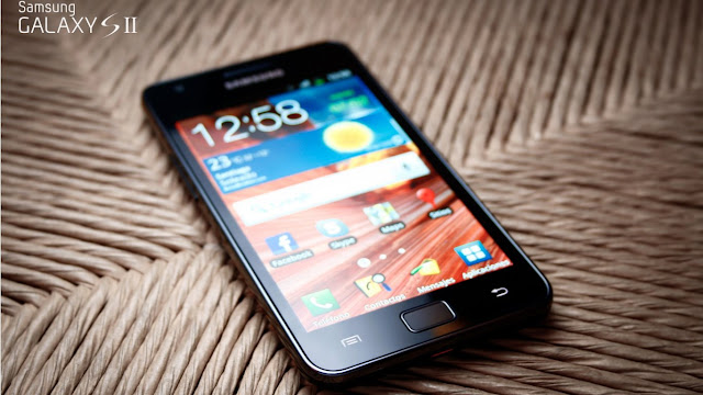 Galaxy s3 HD