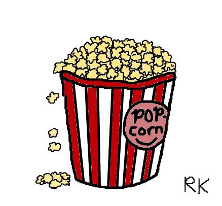 popcorn edsico