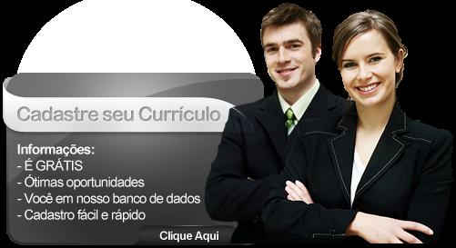 Cadastre seu currículo na ACTIO...