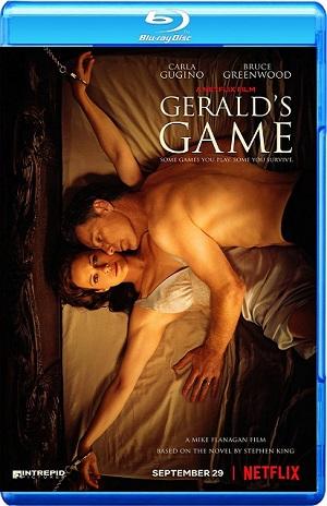 Gerald's Game 2017 WEBRip 720p