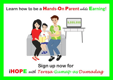 Join the Hands-On Parents while Earning Network
