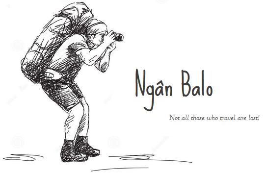 Ngân Balo