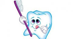 Cara alami untuk memutihkan gigi di Rumah