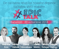 Event: #EpicTalk