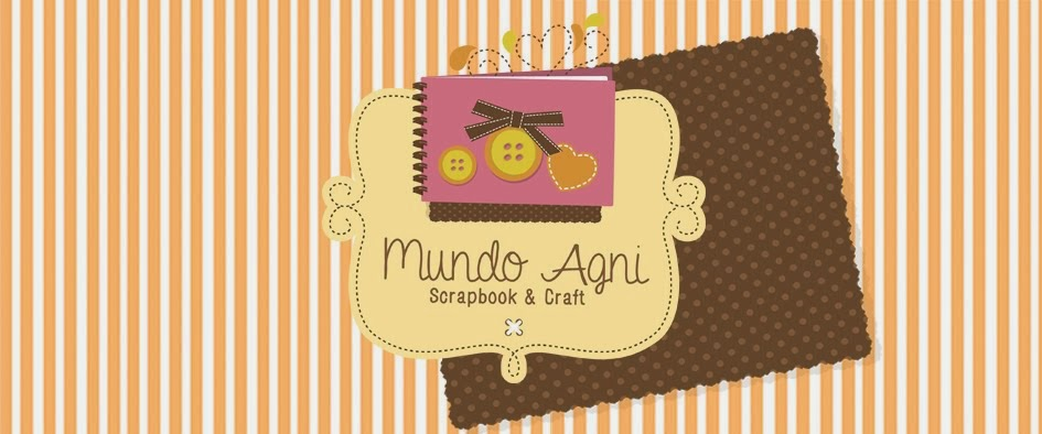 Mundo Agni  Scrapbook & Craft