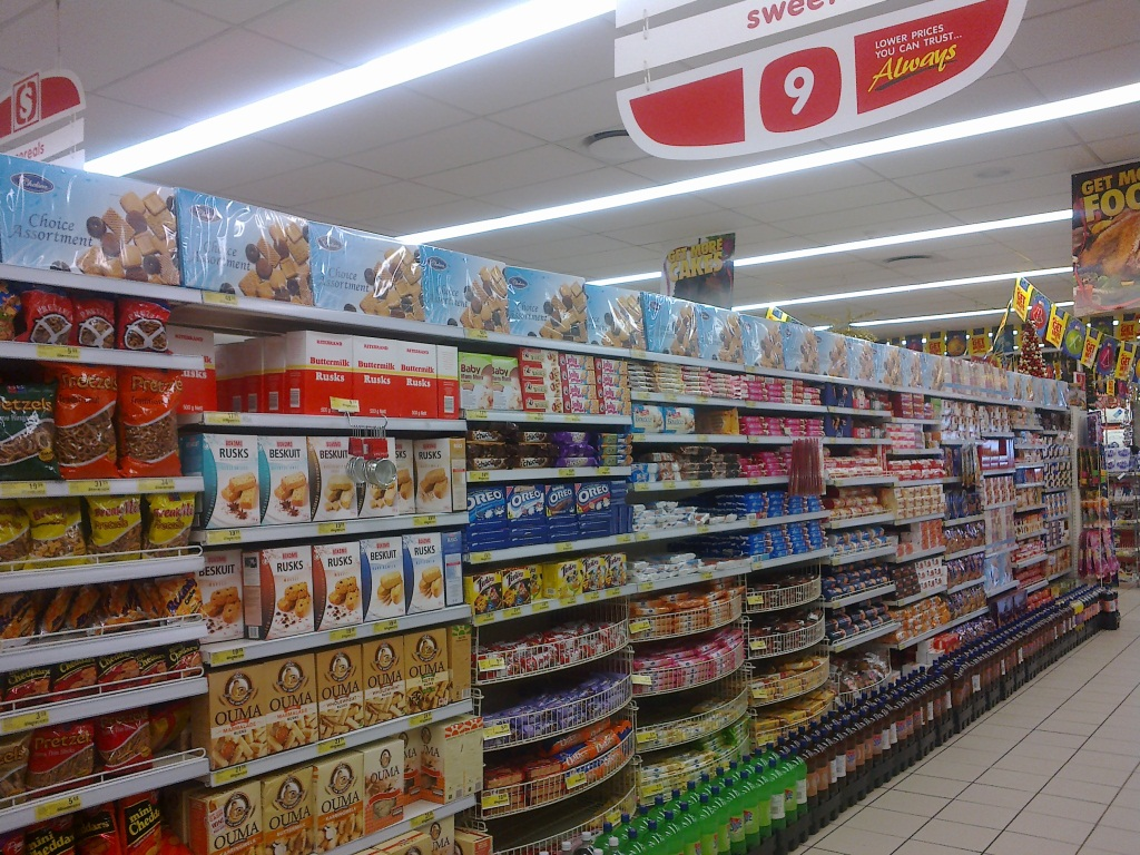 shoprite checkers segmentation strategy Shoprite is the biggest of south africa's big five food retailers, as well as the overall #1 across the whole african continent although south africa is its biggest market by far with more than 2,500 stores - it is the country's largest private-sector employer - the group also operates more than 300 outlets in 14 other countries across the continent from angola to zambia, the majority of.