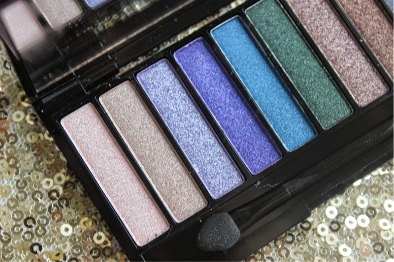 I Heart Make Up London No Photos Please Eyeshadow Palette