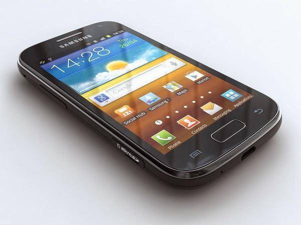 Fitur dan Spesifikasi Samsung Galaxy Ace 2 GT-I8160