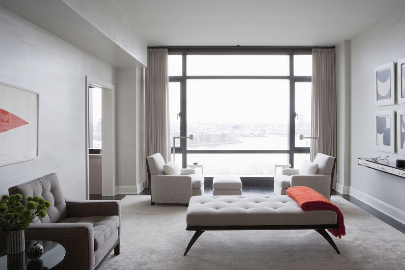 Apartment Interior Design Nyc