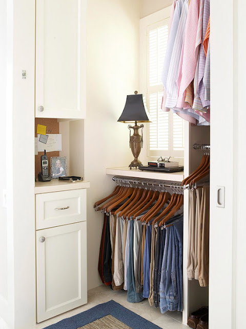 Easy organizing tips for closets 2013 ideas 3