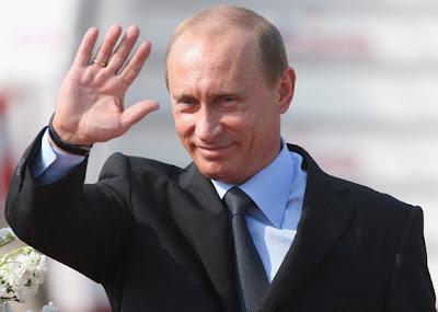 Kampanye Presiden Rusia Ajak Wanita Telanjang Demi iPad 2 - MOSKOW ...