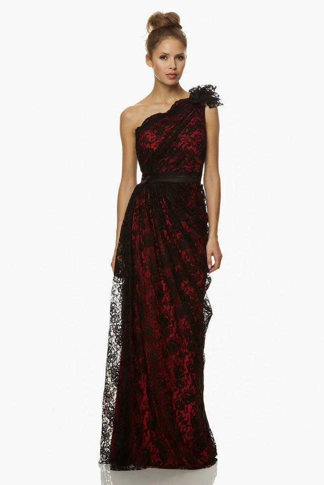 Vestidos de noche elegantes   Colección