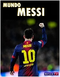 Mundo Messi