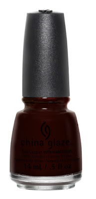 China Glaze The Great Outdoors: Free Bear Huge