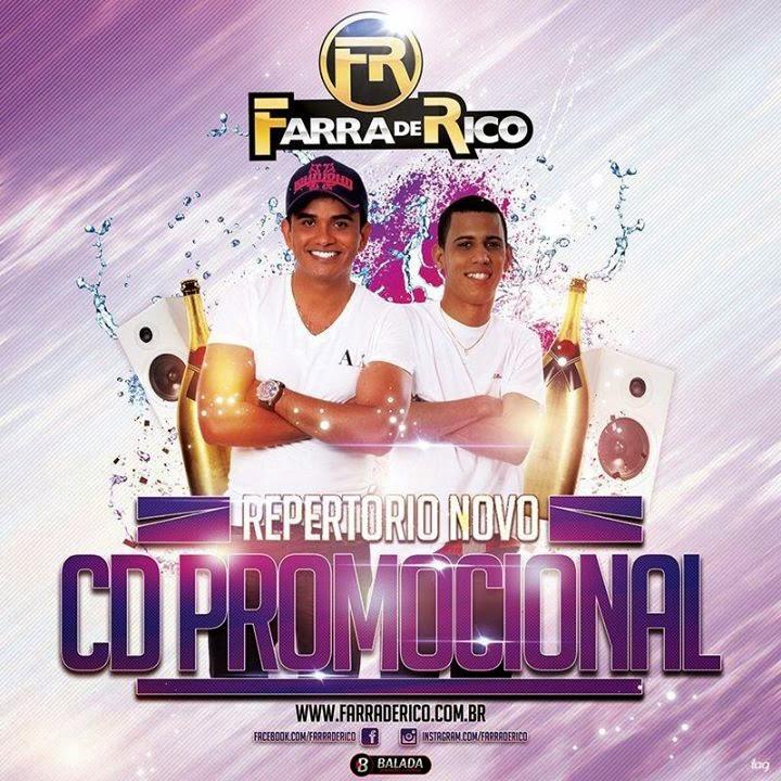 BAIXAR - To na farra to na bagaca - MUSICA NOVA DE Farra De Rico
