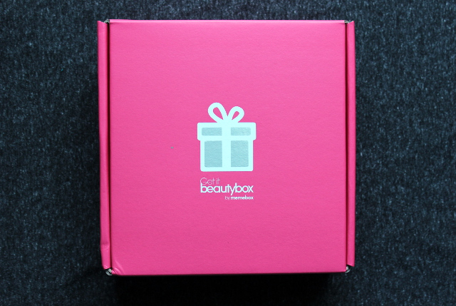 Memebox Korean Beauty Box Birchbox