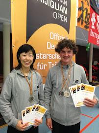 genki Tai Chi und Qigong-Bild