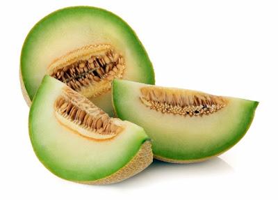 Vitamin Dalam Buah Melon