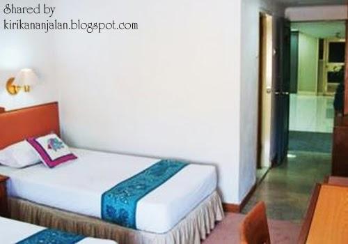 Daftar Tarif Penginapan Atau Hotel Murah Di Manado