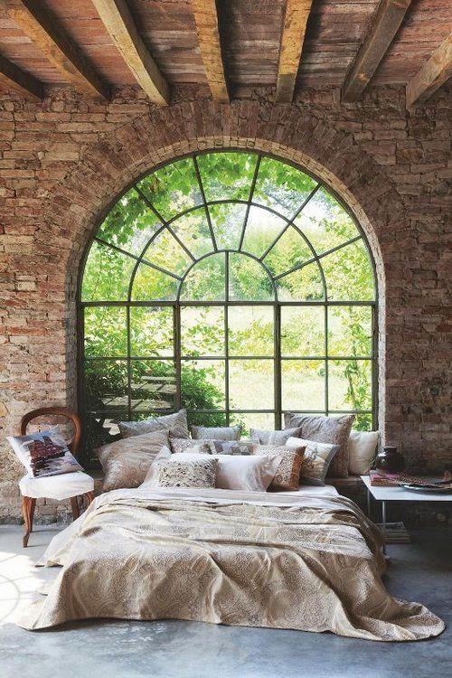vintage, retro, bedroom, Sypialnia, skandynawski, scandinavian, for two, dla dwojga, how to arange,
