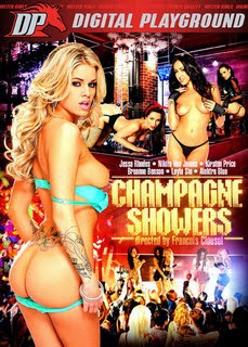 Champagne Showers (2014)
