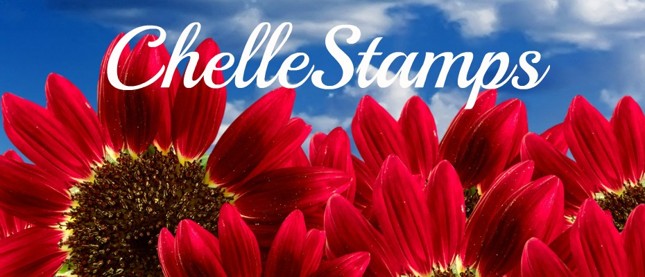 Chelle Stamps
