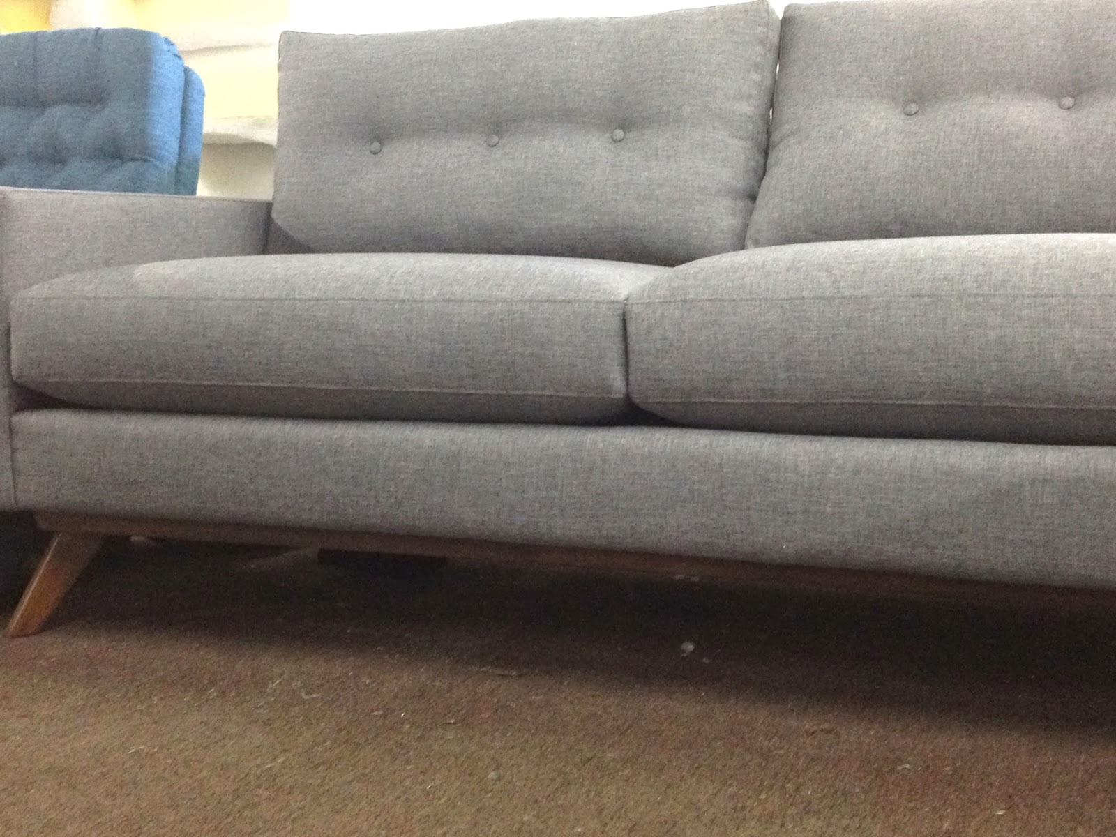Rosa beltran design tales from the factory floor for Sofa actual