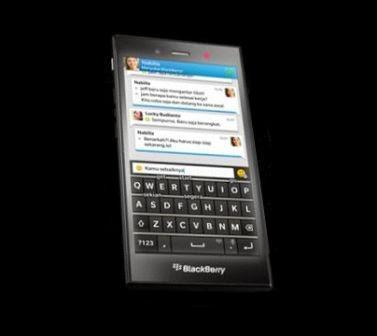 Inilah 18 perubahan yang hadir di BlackBerry 10.3