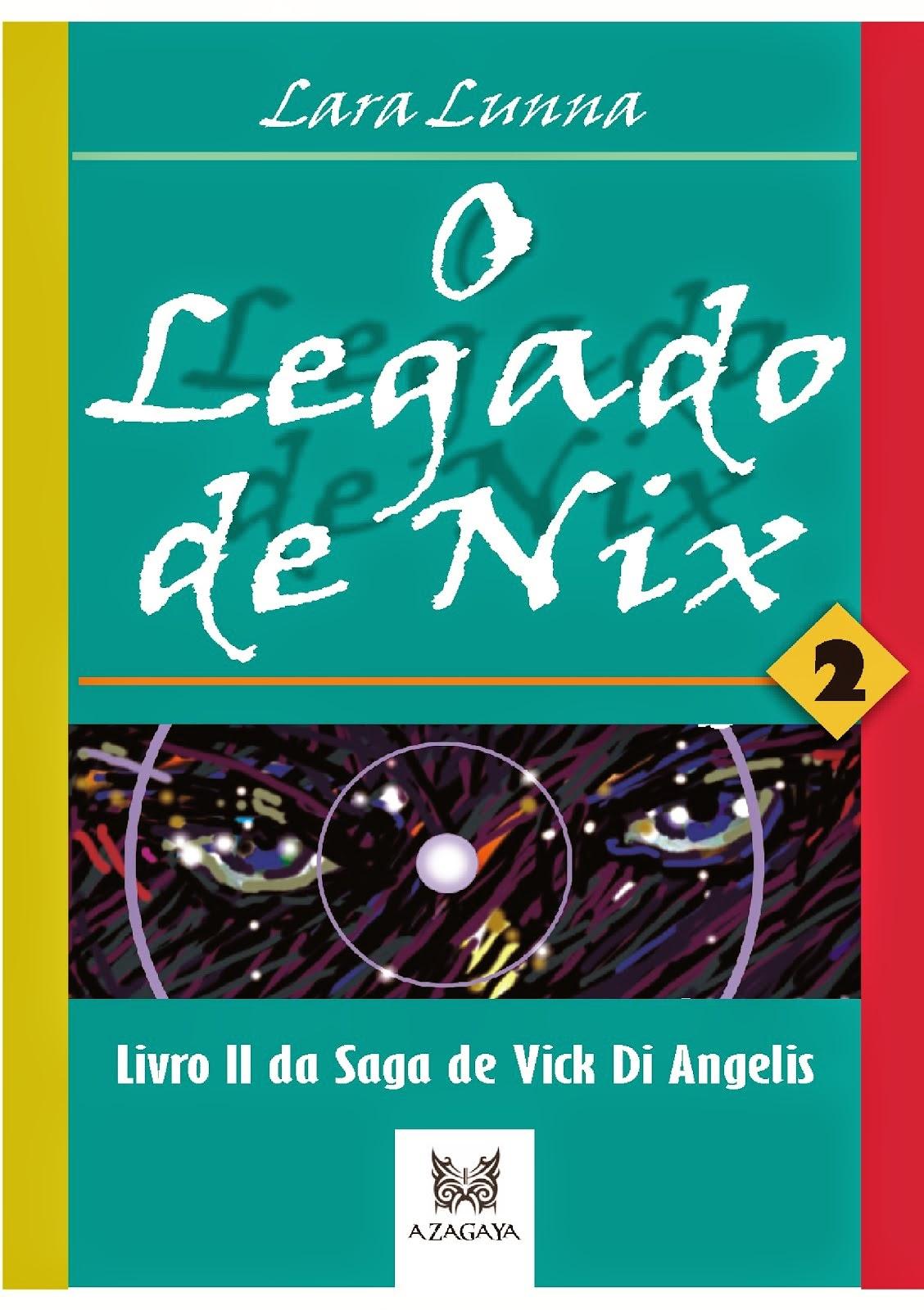 LEGADO DE NIX