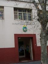 Escuela 16 D.E.20 Martiniano Leguizamón