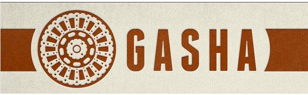 Gasha - The Shield
