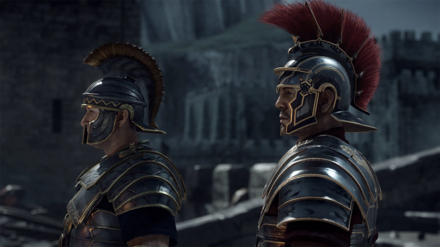 Ryse Son of Rome screenshot
