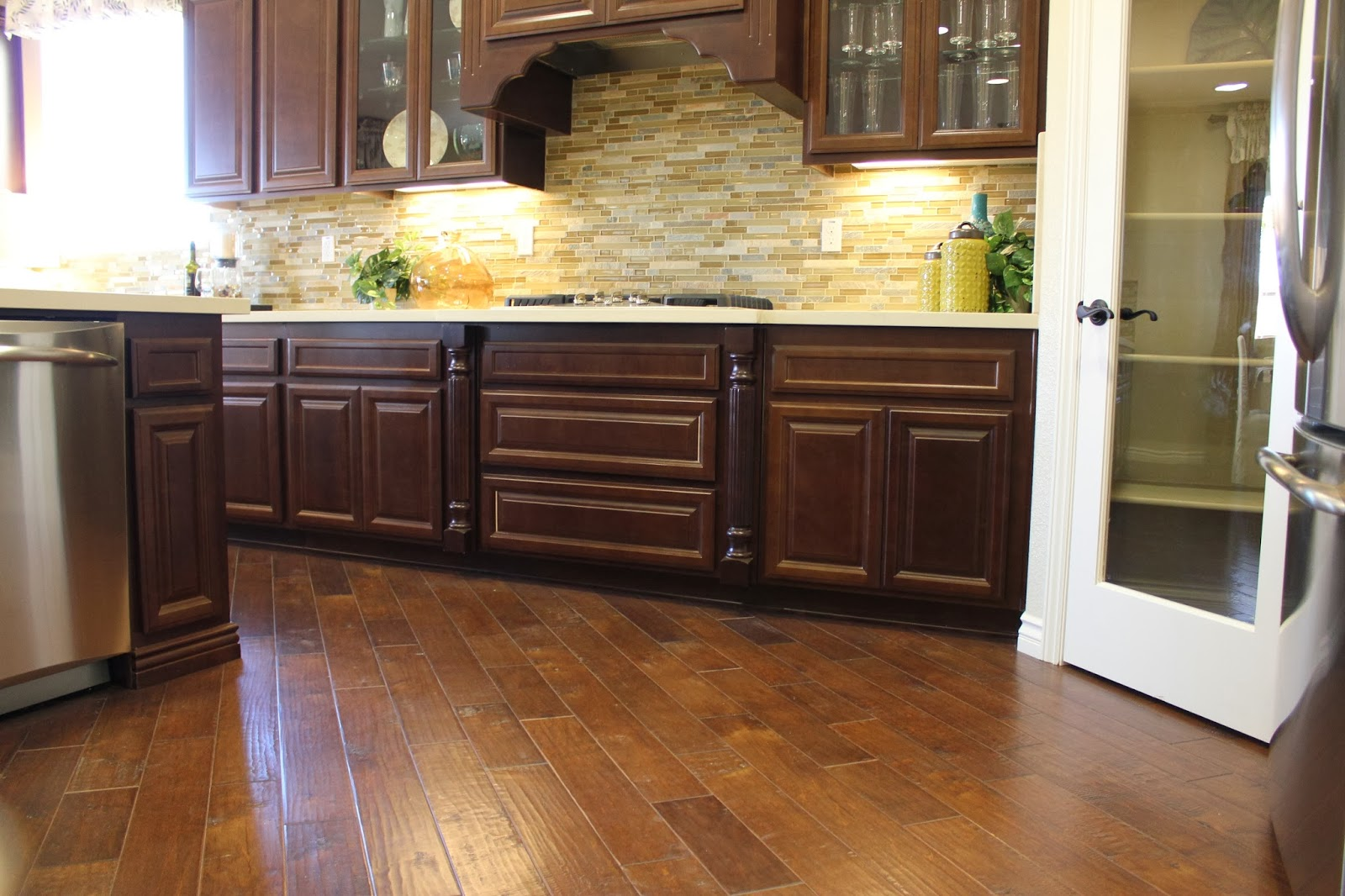 Hardwood Floors In The Kitchen Simas Floor And Design Company Hardwood Floors 101