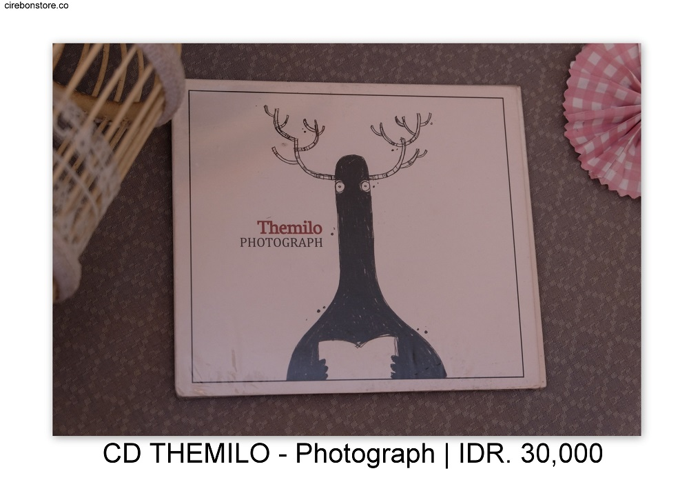 CD THEMILO - PHOTOGRAPH