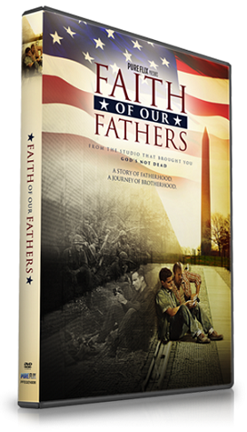 Faith of Our Fathers cover